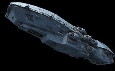 The Big, Beautiful Ships Of Star Wars