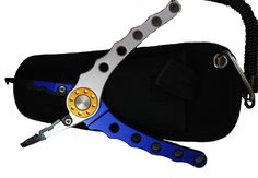 Saltwater and Freshwater Fishing-Deluxe Aluminum Fishing Pliers Cuts Heavy lines and Wire, Crimps Sleeves -- More info could be found at the image url.