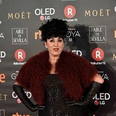Celebrities attend Goya Cinema Awards 2018 in Madrid