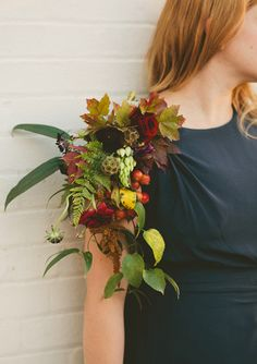 Wedding Corsages, Wedding Flowers Photos by Victory Blooms - Image 1 of 20 Corsage Wedding, Bridesmaid Bouquet, Wedding Bouquets, Floral Wedding, Wedding Flowers, Flower Corsage, Arte Floral, Floral Crown, Autumn Wedding