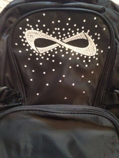 nfinity backpack bedazzled - Google Search
