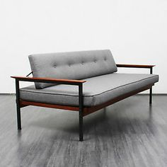 1960's Daybed - French eBay