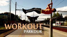 Parkour Workout | Taras 'Tary' Povoroznyk