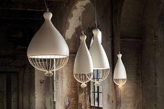 Le Trulle by Edmondo Testaguzza for Karman » Retail Design Blog