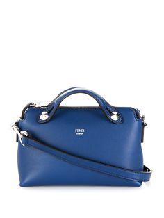 By The Way mini leather cross-body bag | Fendi | MATCHESFASHION.COM UK