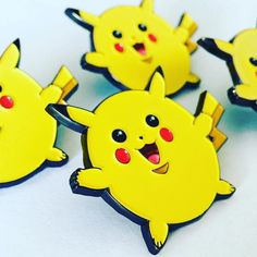 #Repost @sick_stickerz  Puffy Pikachu available for purchase! If you buy now you'll receive two free stickers! Find my link in my bio Go to sickstickerz.bigcartel.com  #pin #pins #enamelpin #enamelpins #pincollection #pinaddict #streetart #popart #lapelpin #lapelpins #pingod #pinlife #pinsofig #pinstagram #pingame #pincollection #pokemongo #pokemon #pikachu    (Posted by https://bbllowwnn.com/) Tap the photo for purchase info. Follow @bbllowwnn on Instagram for great pins patches and more!
