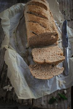 How To Make Bread, Good Mood, Banana Bread, Paleo, Low Carb, Eat, Breads, Food, Bread Rolls