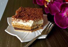 Najlepsze przepisy na pyszne i efektownie wyglądające ciasta, którymi zaskoczysz swoich gości! - Blog z apetytem Tiramisu, Tea Party, Food And Drink, Tasty, Ethnic Recipes, Blog, Euro, Drinks, Kitchens