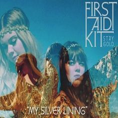 first aid kit - silver lining