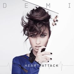 "Demi Lovato's 10 Best Songs: ""Heart Attack"" (2013)"