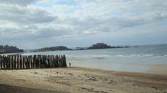 Remblais de Saint Malo