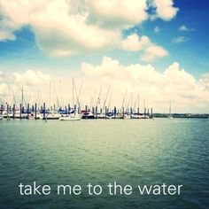 J'adore la mer
