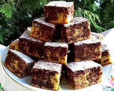 Márványos, kakaós kevert   Edit56 receptje - Cookpad receptek Nutella, Banana Bread, Food, Instagram, Essen, Meals, Yemek, Eten