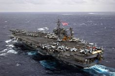 Kitty Hawk (CV-63)   October 12, 1972 Forty six Black and White sailors were injured during the Vietnam War as a result of a race riot involving more than 100 sailors aboard the aircraft carrier Kitty Hawk (CV-63) enroute to her station in the Gulf of Tonkin off Vietnam.