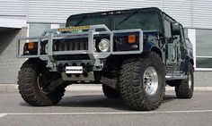 nothing beats the original Hummer. H1