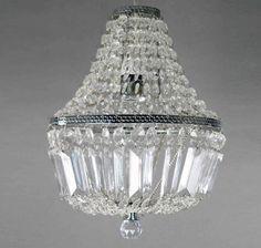 Clear Acrylic Beaded Prism Chrome Ceiling Light Shade Eas... https://www.amazon.co.uk/dp/B007MAWAW2/ref=cm_sw_r_pi_dp_x_-b0qyb556KG9P