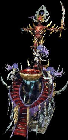 Cauldron of Blood (Warhammer)