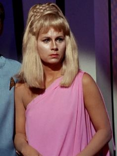 31 Best Janice Rand Images Star Trek Original Series Trekking