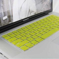 Lime Keypad