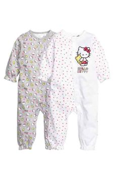 H&M - 2-pack pyjamas £12.99
