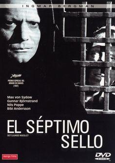 Septimo sello - Ingmar Bergman