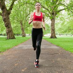 The great thing about running is that you can do it pretty much anywhere. That means it's a great fit-tivity for vacations—whether they take you to the big city or your parent's house in the 'burbs—or