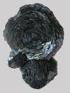 Hematite roses from HuangguangLiang, Chifeng Inner Mongolia, China / Mineral Friends <3