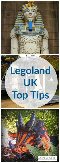 Legoland, UK,  Top Tips