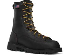 c9fb2158c4e 15544 Danner Men s Bull Run Safety Boots - Black