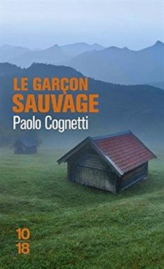 Amazon.fr - Le garçon sauvage - Paolo COGNETTI, Vincent RAYNAUD, Anita ROCHEDY - Livres