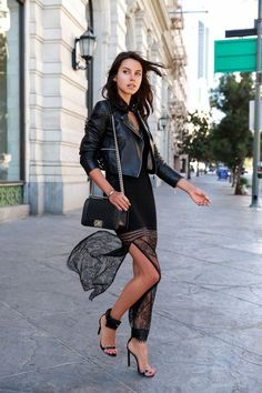 60 Black Outfits You Must Try