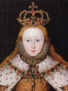 Elizabeth-I (Lizzie <3)