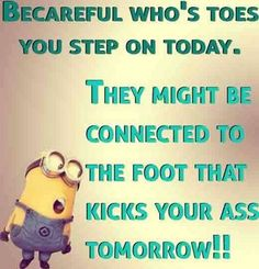 Today Funny minions images with captions (05:47:44 AM, Saturday 19, September 2015 PDT) – 10 pics #funny #lol #humor #minions #minion #minionquotes #minionsquotes #despicableMe #quotes #quote #minioncaptions #jokes #funnypics