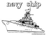 Battleship Boat Color In Pictures at coloring-pages-book-for-kids-boys.com