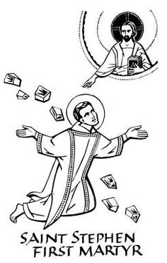 saint clare coloring page for the kiddos celebrate st clare pinterest
