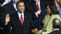 obama inauguration--- jan 20 2009