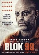 Blok 99 / Brawl in Cell Block 99 (2017) | ČSFD.cz Vince Vaughn, Amnesty International, Cello, Wicca, Rage, Boxer, Entertainment, Movies, Movie Posters