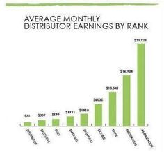 You CAN change your life!!! Can you make this much money with your job? This is our MONTHLY pay scale ... You can work from home doing this network marketing and be your own boss.. https://nancyhess.myitworks.com