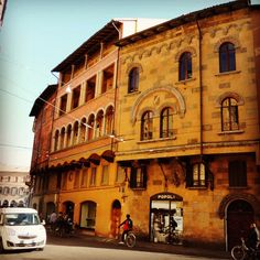 Modena, una esquina especial - Instagram by @Magalí Pizarro