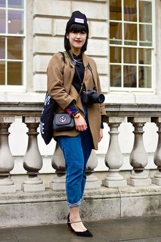London Fashion Week | Women's Look | ASOS Fashion Finder
