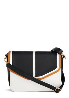 Don't Know Until You Tri Bag. Think you know about on-the-go accessorizing? #multi #modcloth