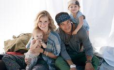 Milyoner çift her şeyini sattı, dünyayı geziyor http://www.thebucketlistfamily.com/ #GIFTTOSEETHEWORLD