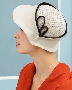 **Vintage hat