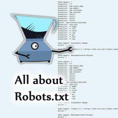 Pourquoi et comment mettre en place un fichier robots.txt pour le CMS WordPress…