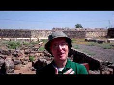 ▶ Pilgrimage to the Holy Land, Part 1 - YouTube