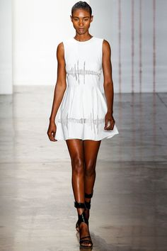 Mandy Coon Spring 2013 Ready-to-Wear Collection Photos - Vogue