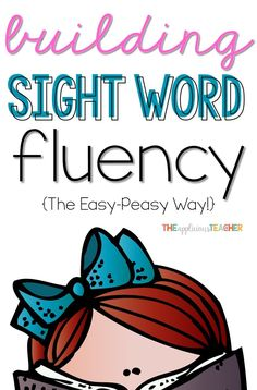 Building Sight Word