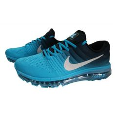 timeless design e7b22 468d3 Zapatillas Nike Air Max 2017 - Compra Zapatillas Hombre Nike Air Max 2017  Moon Negro Blanco