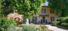 La Bastide de Voulonne - Hotel de charme avec piscine - Luberon - Provence