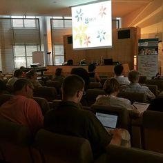 #conffutur dans quelques minutes à la #grandearche de #ladefense - #conférence gratuite #orsys sur la transformation #numérique animée par Christophe Legrenzi @acadys - #instadaily Suivez #orsys sur #Instagram : https://instagram.com/orsysformation/